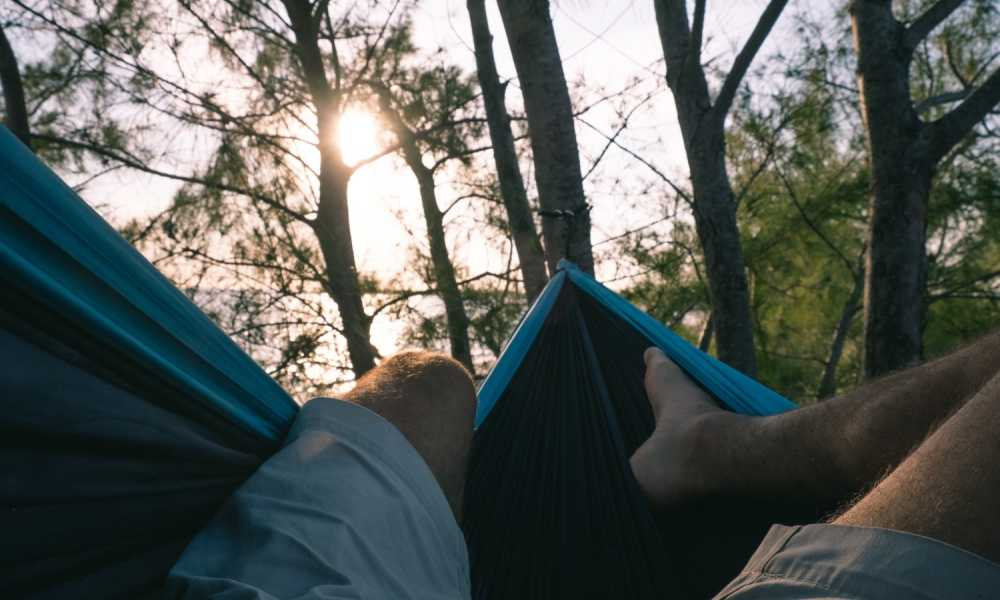 Legit Camping Double Hammock Review