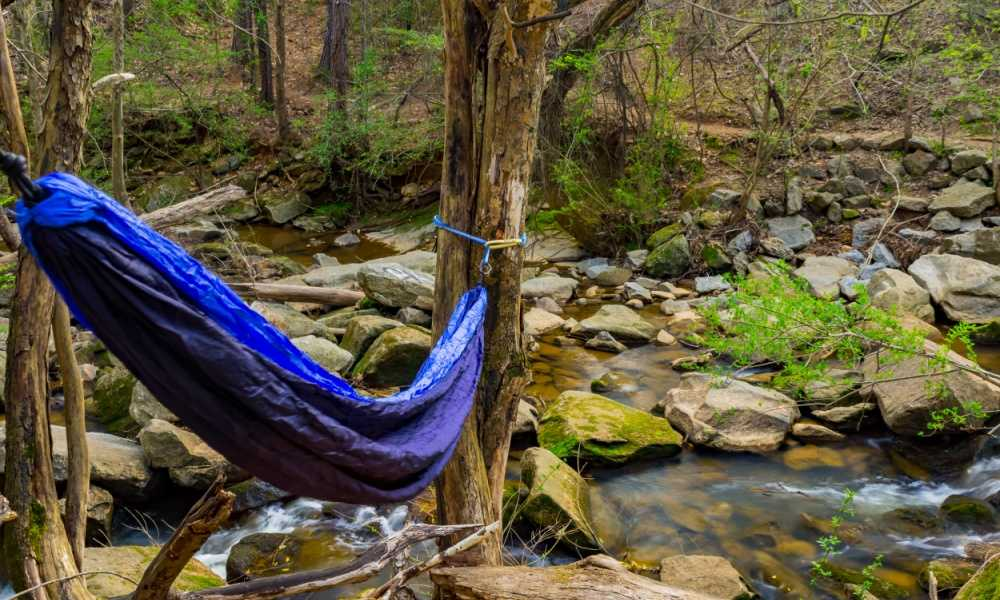 XL Double Camping Hammock Review
