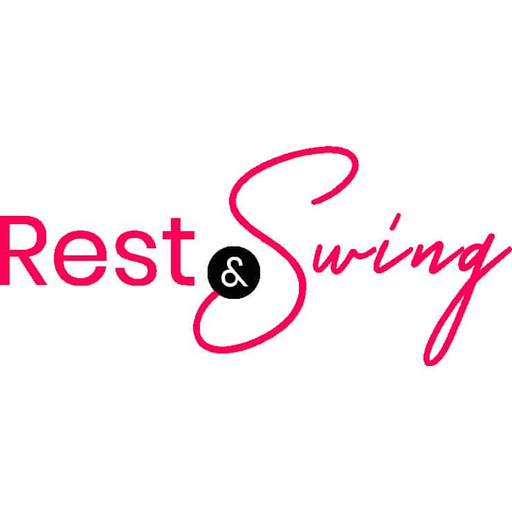 Rest and Swing Logo